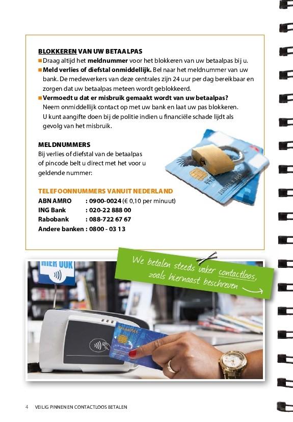 kbo brochure veiligheid voor op website spreads lr3